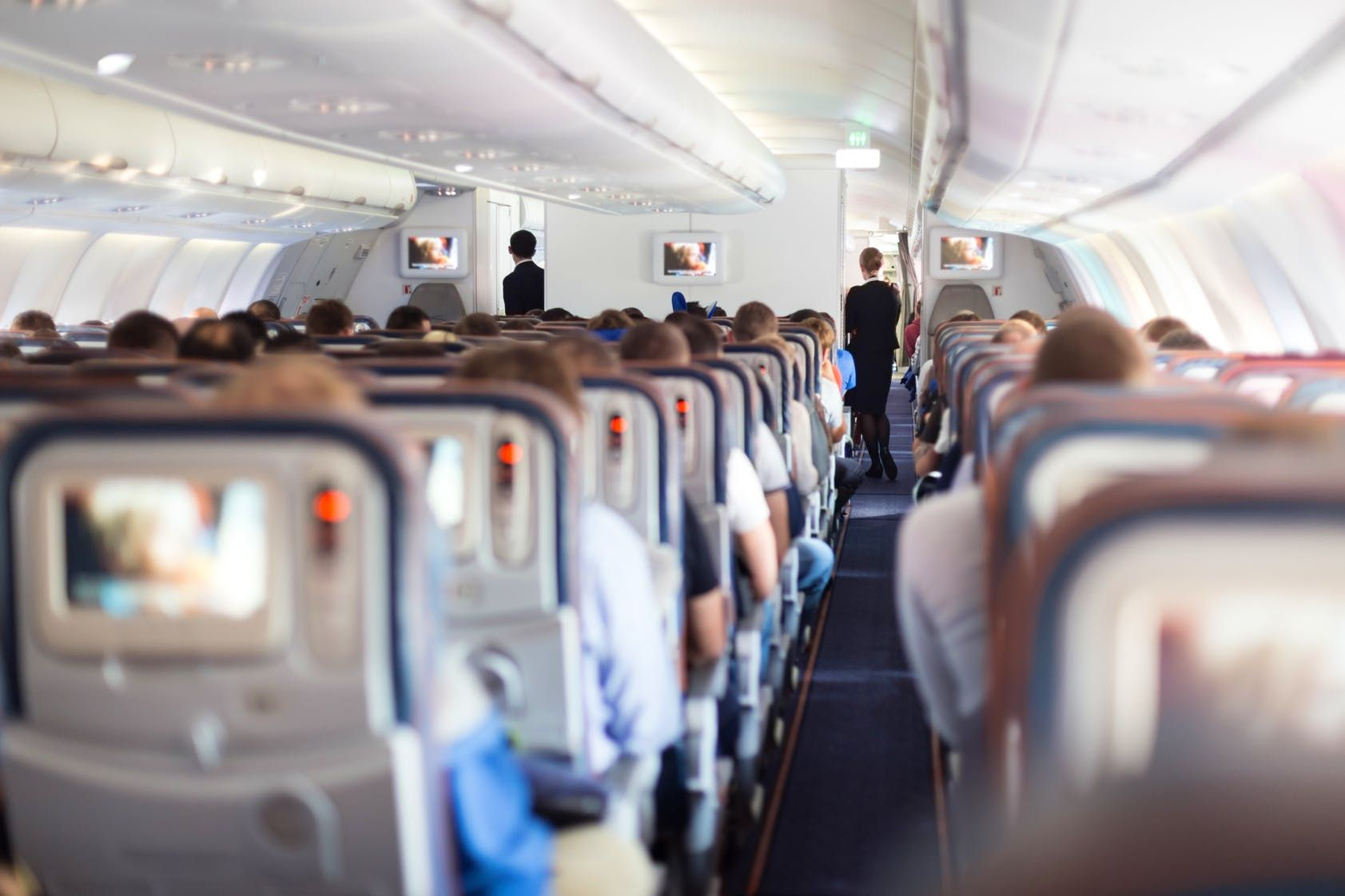 This Is the Most Satisfying Airline for Coach Passengers