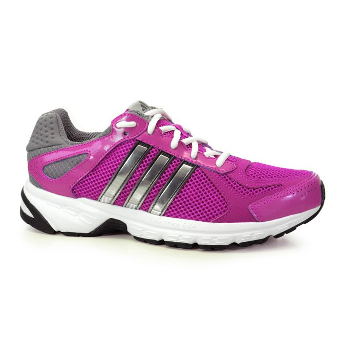 Tenis Running Feminino Adidas Duramo 5  fd868fd3e0449