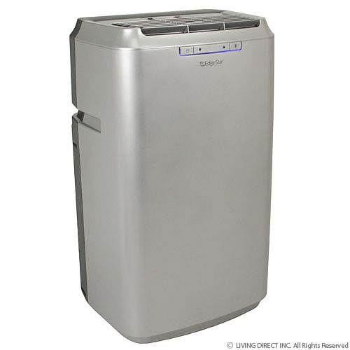 EdgeStar Green Cool 12,000 BTU Portable Air Conditioner   Open Box