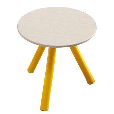 Sauder Ellie Soft Modern End Table & Reviews   Wayfair