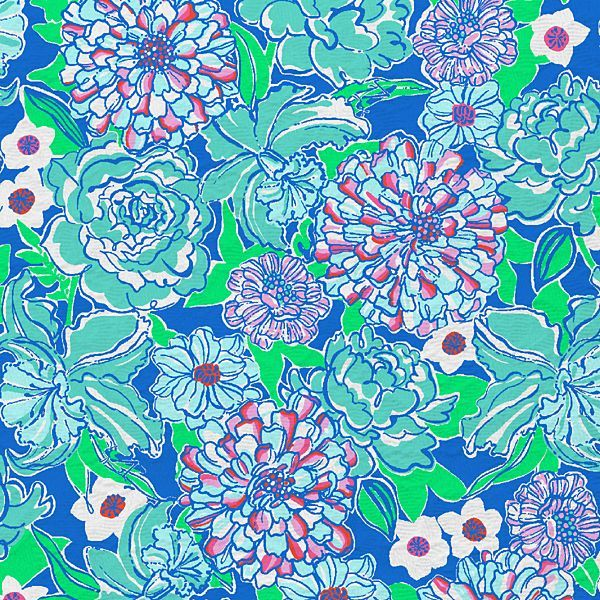 Lilly Pulitzer May Flowers   Lovely Lilly Pulitzer   Pinterest ...