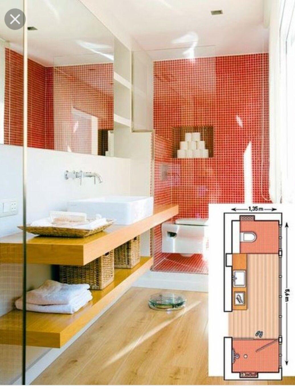 Mocheta ducha | BAÑOS16 | Pinterest | Duchas de baño, Baños y Baño