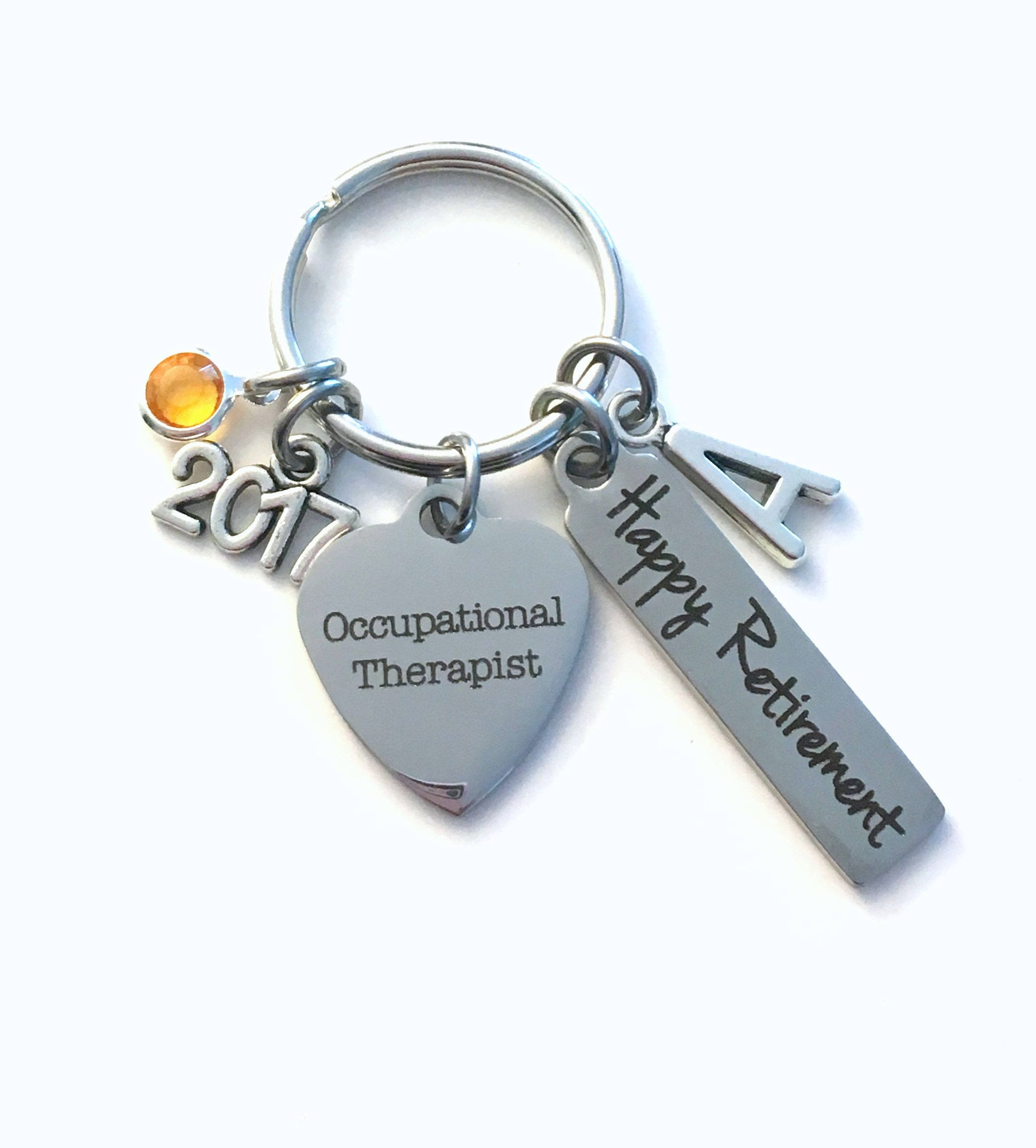 Occupational Therapist Retirement Present  Ot Therapy