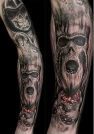 Lost Soul Tattoo Ideas : tattoo, ideas, Soul', Tattoo, Tattoo,, Tattoos,, Portrait