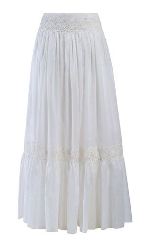 long white skirt | ew-long-white-skirt.jpg | Work Clothes ...