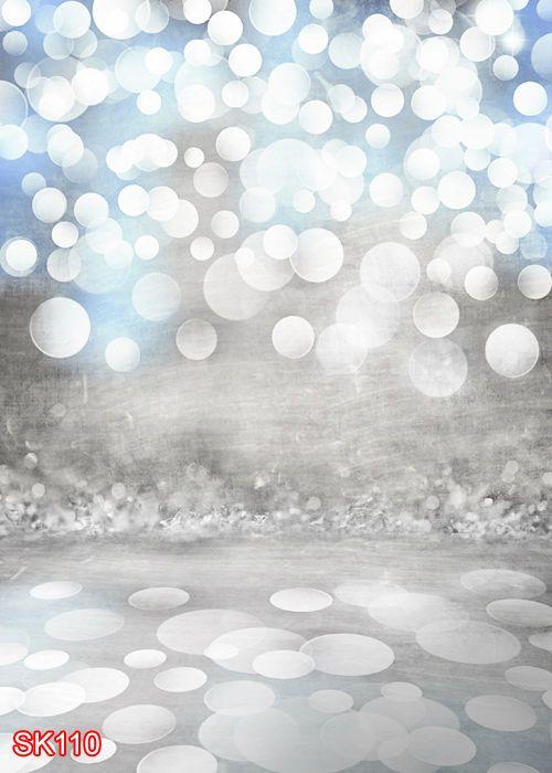 hoga 5X7 FT CP Halo  Dream SCENIC PHOTO BACKGROUND BACKDROP Sk110 #Scenic