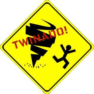 twinado