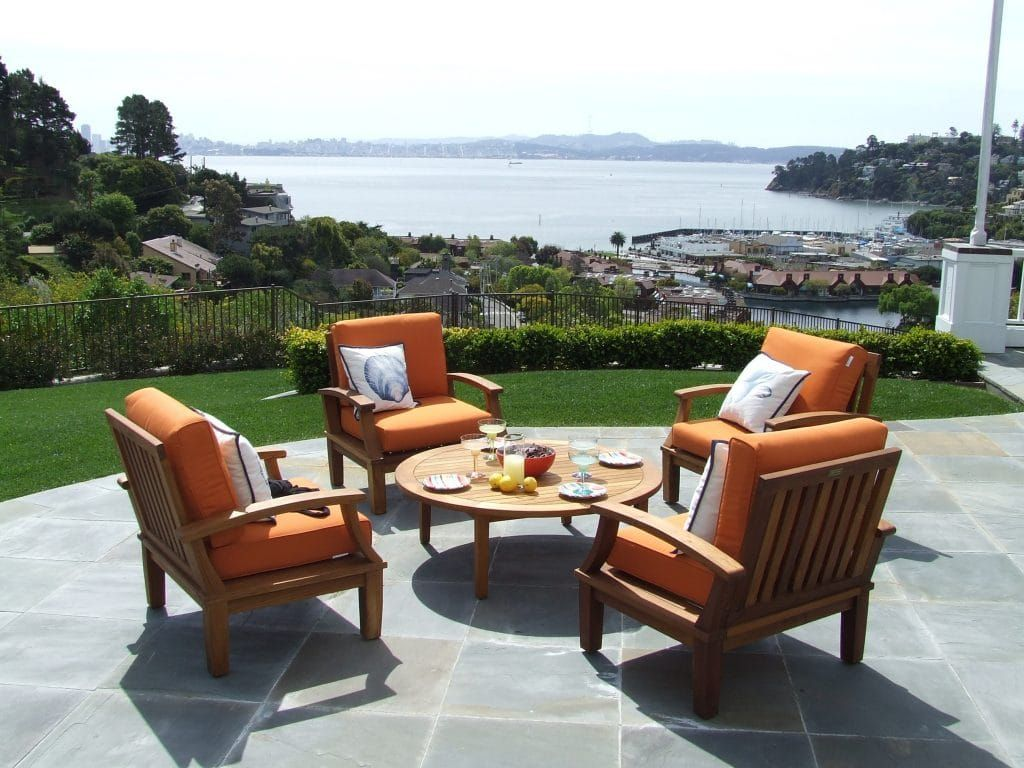 7 Tips For Making The Most Of Your Outdoor Living Space | Talius  Rollshutters U0026 Habitat