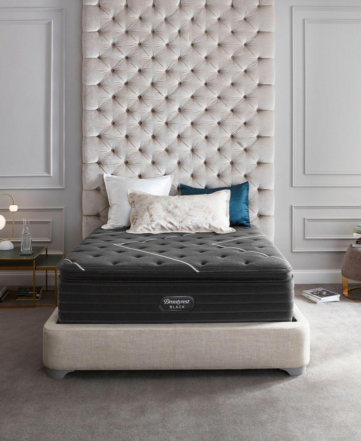 Beautyrest black cclass 16 plush pillow top mattress