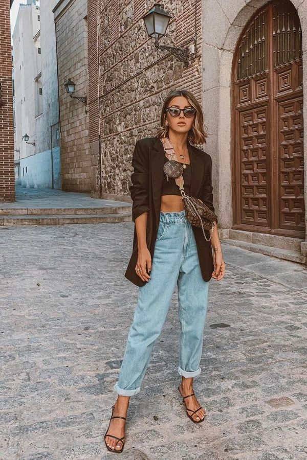 15+ CASUAL STREET STYLE OUTFITS FOR SUMMER YOU WILL DEFINITELY WANT TO COPY.