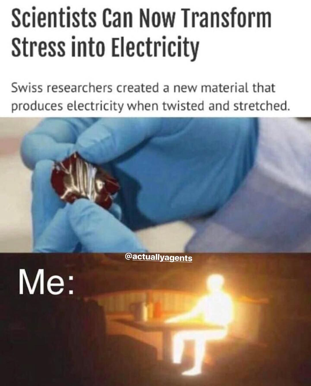 Pin By Marc On Me Funny Memes Science Memes Funny Relatable Memes