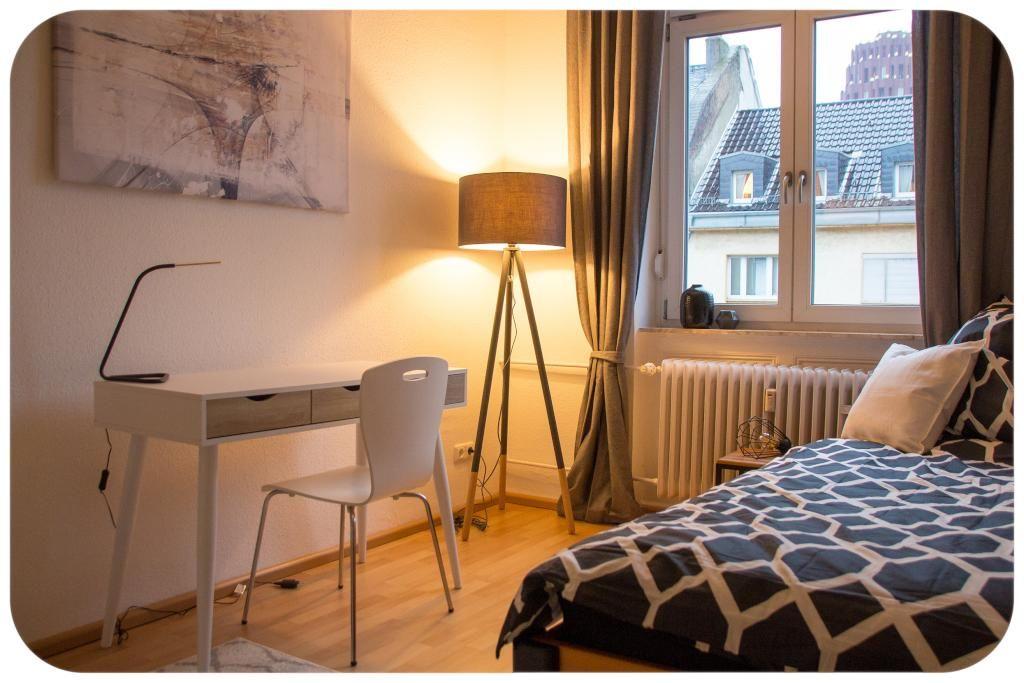 Wohnungs Inspiration schön möbliertes und gemütliches wg zimmer wohnungsinspiration