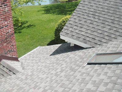 Need New Roofing Materials 1 Your Roof Your Home S Protector 2 How Long Will Your Roof Last 3 When Is A Good Ti Skylight Installation Roofing Remodel