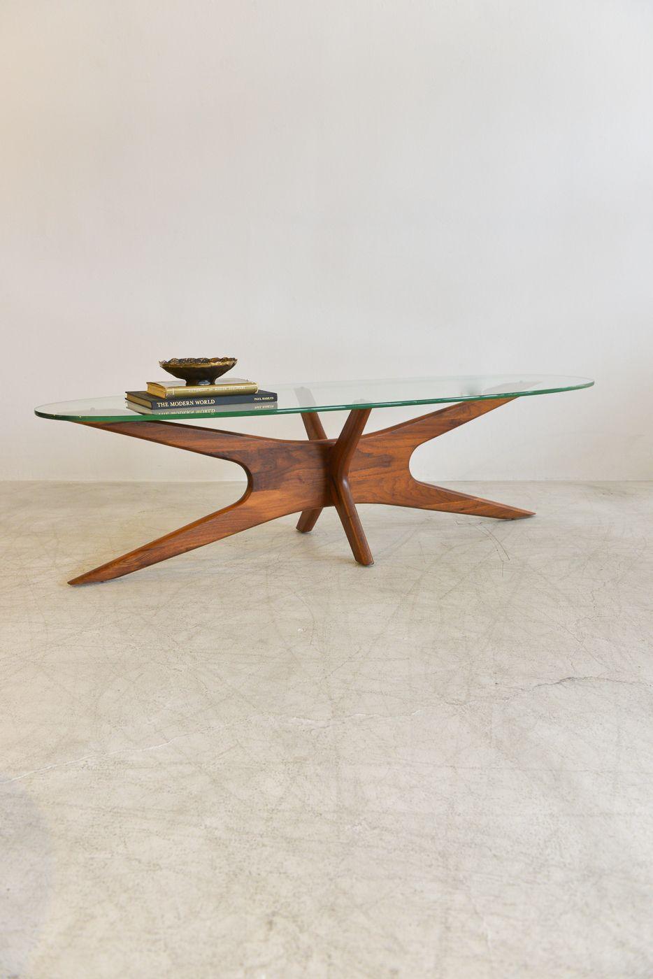 Sold Adrian Pearsall Elongated Jax Coffee Table Coffee Table