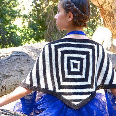 NobleKnits.com - Pam Powers Fouette Shawl Knitting Pattern, $7.95 (http://www.nobleknits.com/pam-powers-fouette-shawl-knitting-pattern/)
