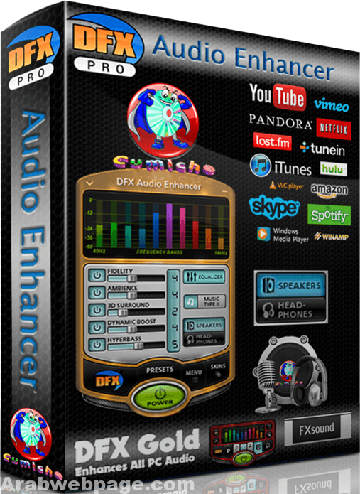 dfx audio download for pc