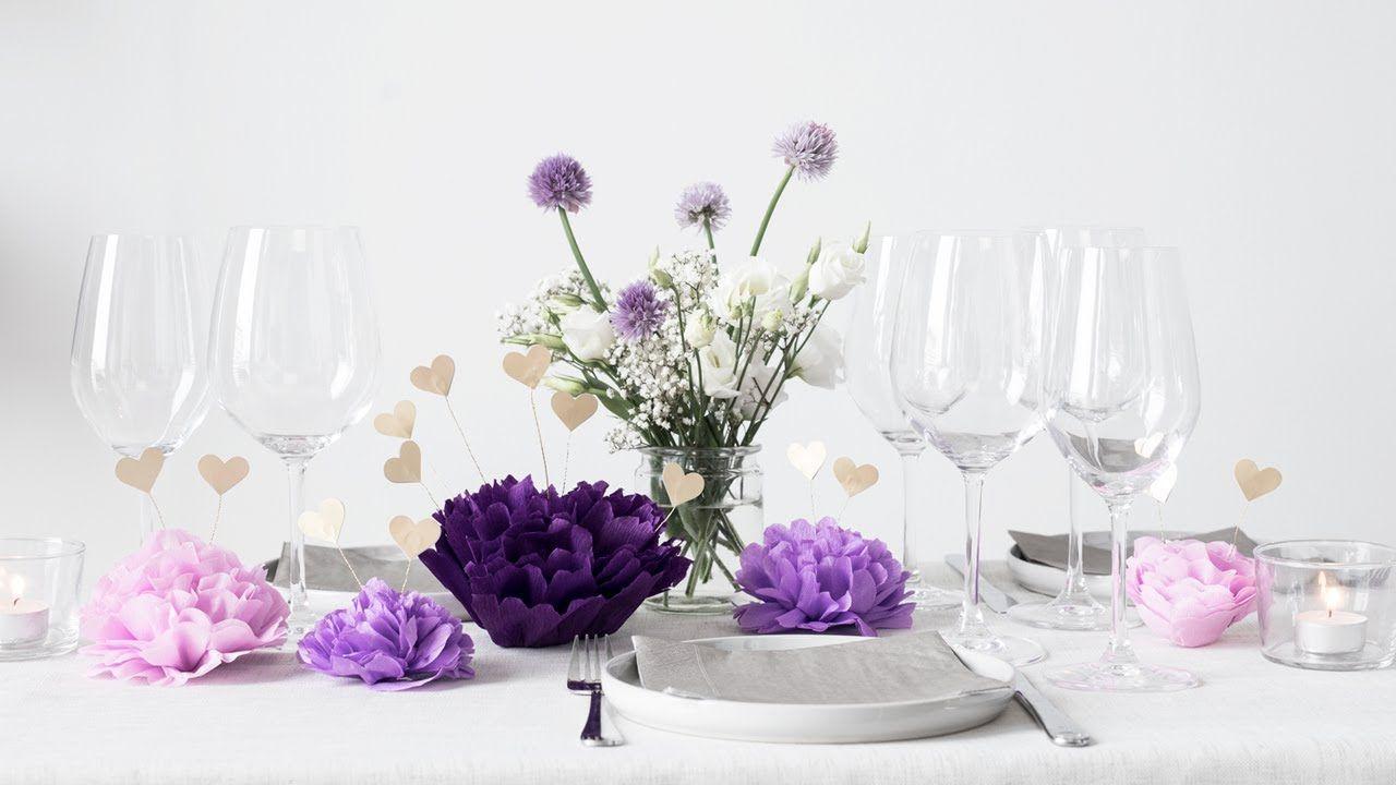 Diy Wedding Party Decor By Sstrene Grene Make A Beautiful Diy