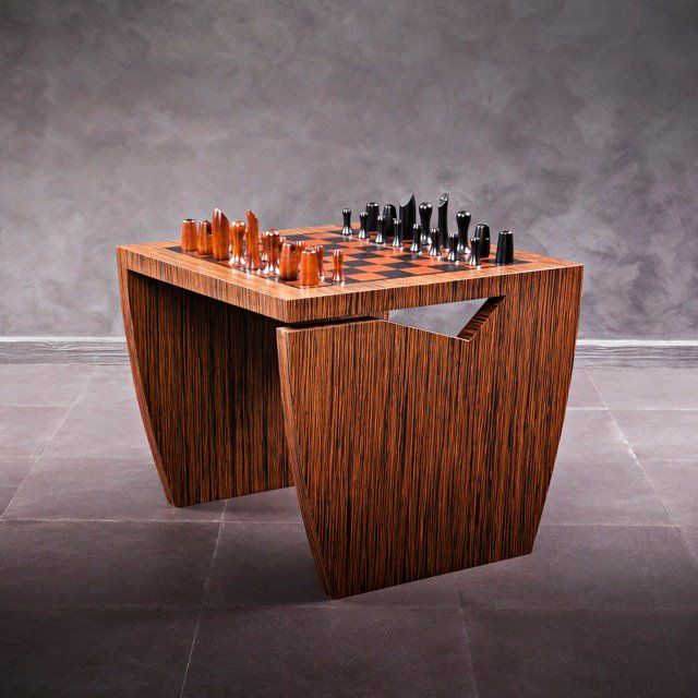 meja catur