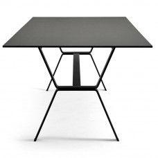 Varaschin Deer Gartentisch 240 100 Cm Verschiedene Tischplatten