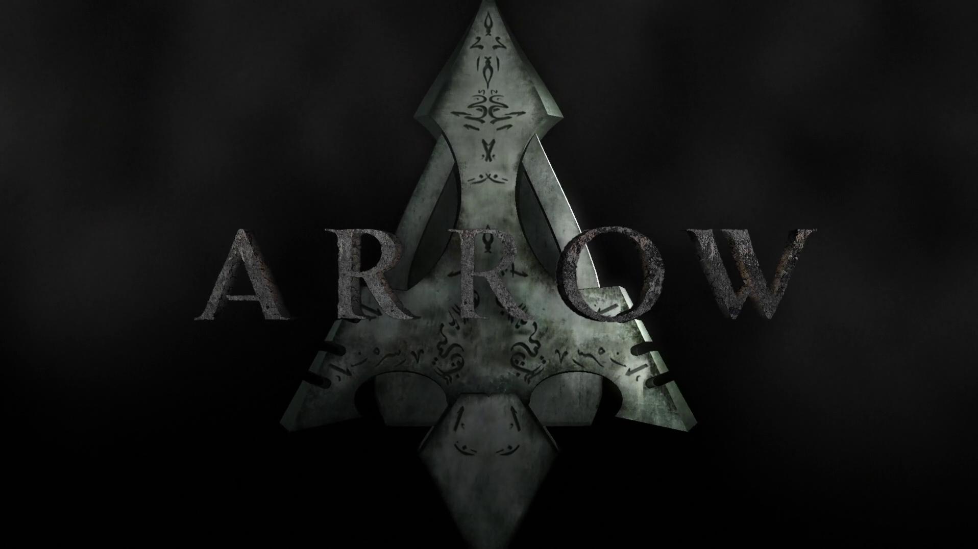 Arrow new logo green arrow pinterest arrow season 3