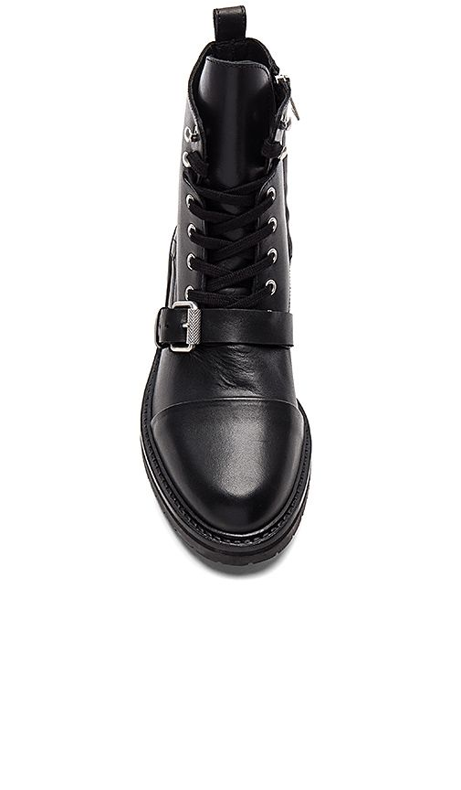 e41a5935d6f1 Shop for ALLSAINTS Donita Boot in Black at REVOLVE. Free 2-3 day shipping  and returns, 30 day price match guarantee.