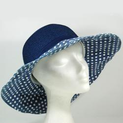 Chapéus de Mulher - A Fábrica dos Chapéus - Colecção de Verão