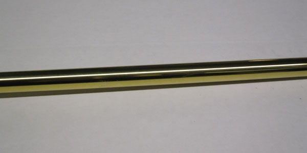 Brass Closet Rods 6 Ft And 12 Ft Long Curtain Rods Custom