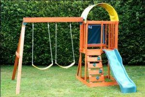 Детский игровой комплекс Андорра