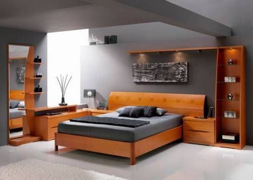 Compact bedroom furniture designs are imperative when your bedroom ...