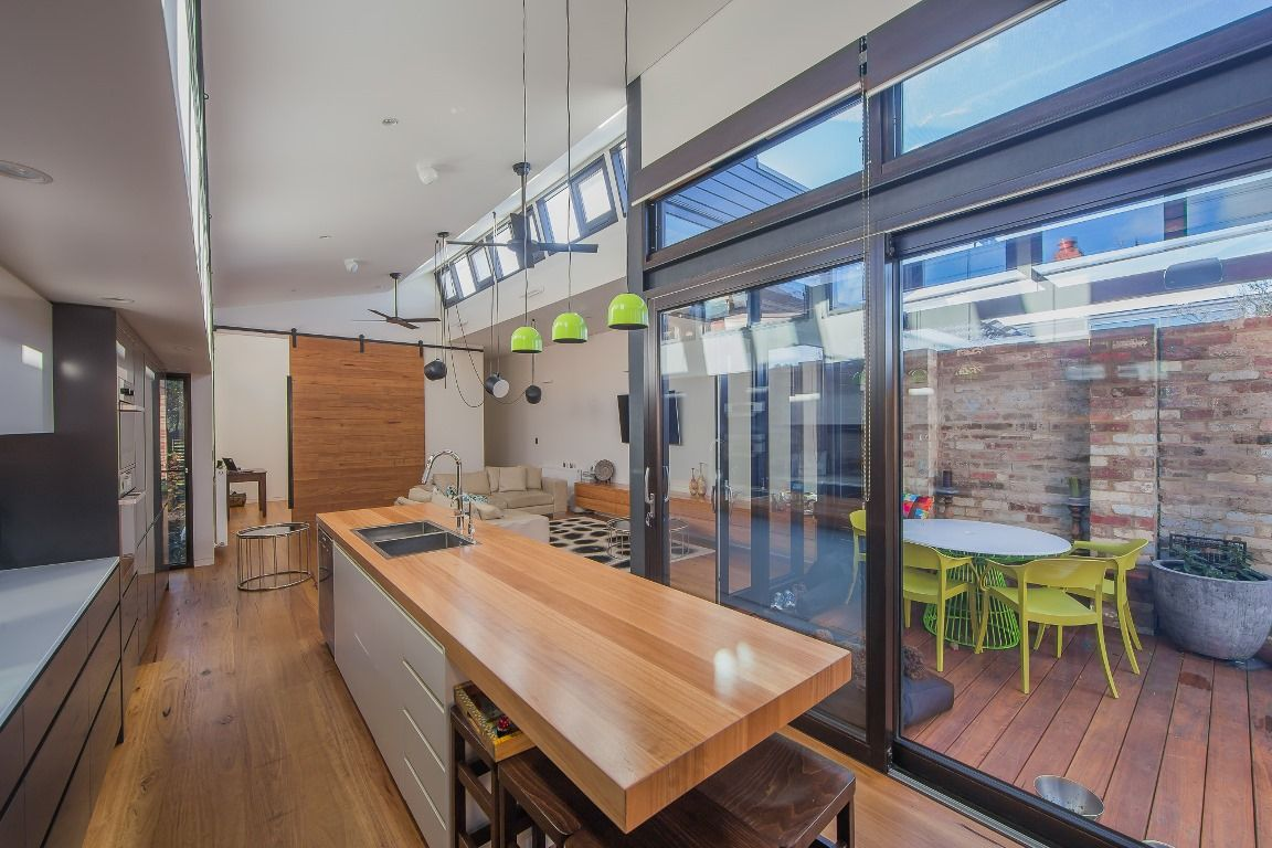 GOODWOOD Victorian Ash lift and slide doors by Binq Windows \u0026 ASH & GOODWOOD Victorian Ash lift and slide doors by Binq Windows \u0026 ASH ...