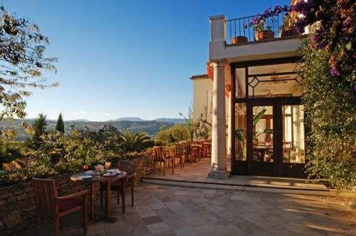 Ronda, Spain. Hotel la Fuente de la Higuera!