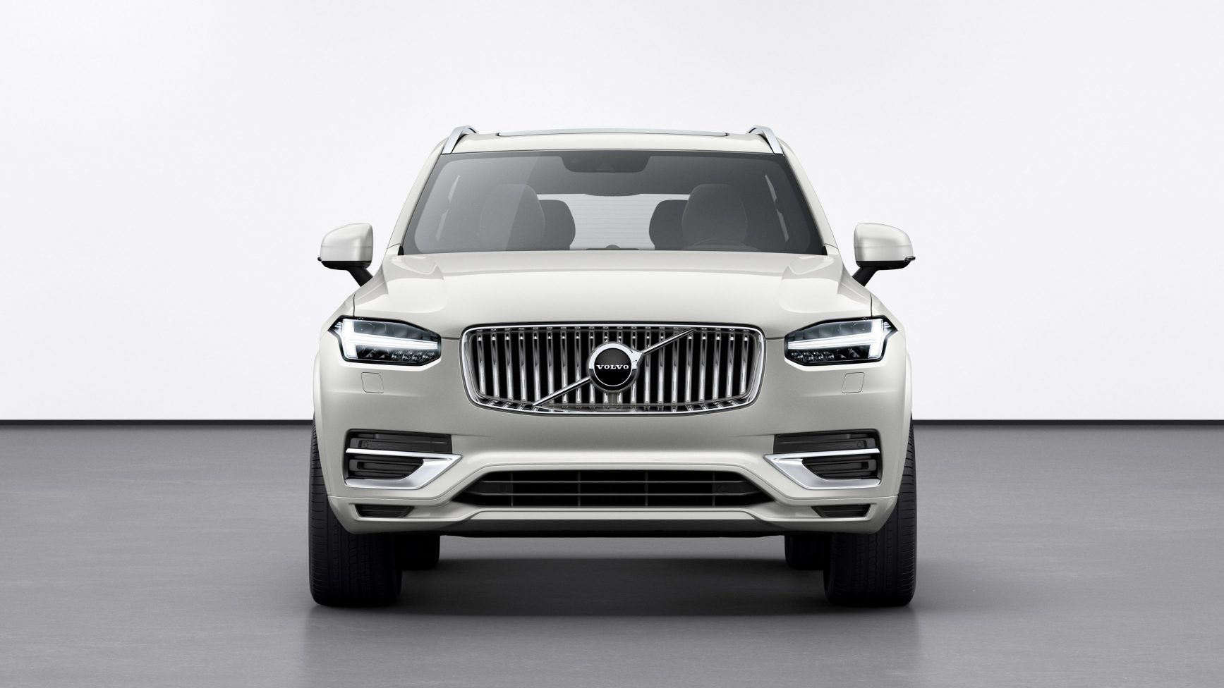 2020 Volvo Xc90 Review Release Date Changes Price Engine Photos