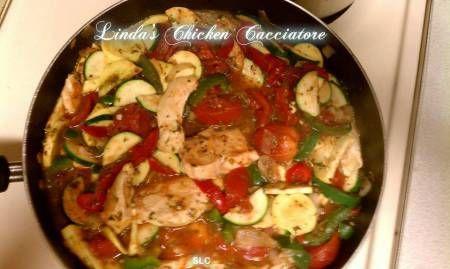 lindas chicken catatchorie