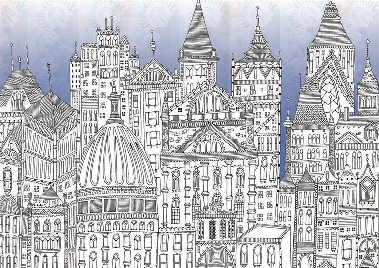 Hannah Davies Illustration Portfolio