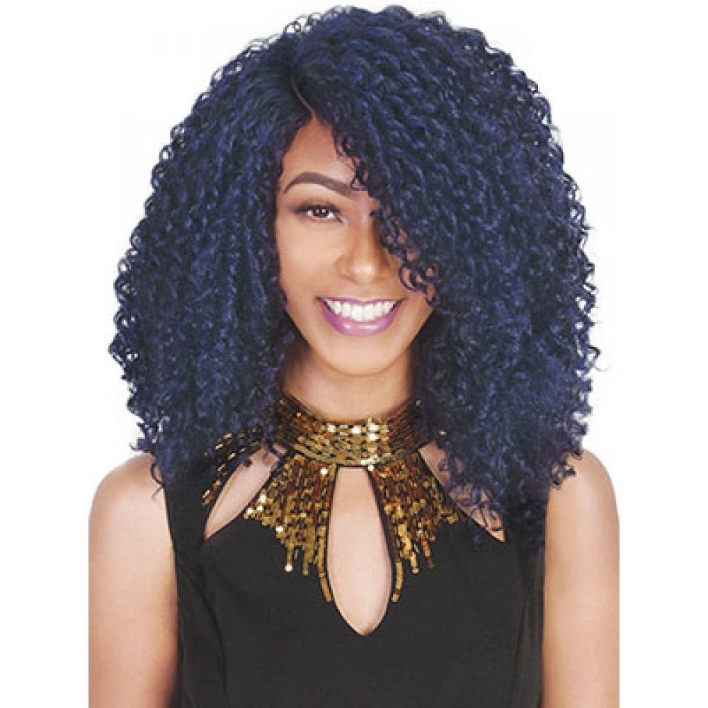 Zury Sis Royal Synthetic Pre Tweezed Part Wig Nana Wig Love