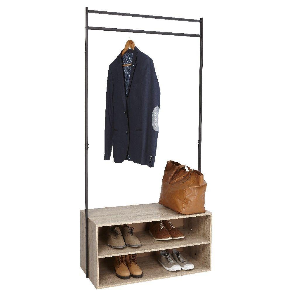 Armoire Et Accessoires Dressing Pas Cher Gifi Rangement Chaussures Rangement Dressing Pas Cher