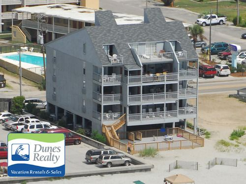 Garden City Surfside Beach Vacation Rental Search Results | Dunes Realty