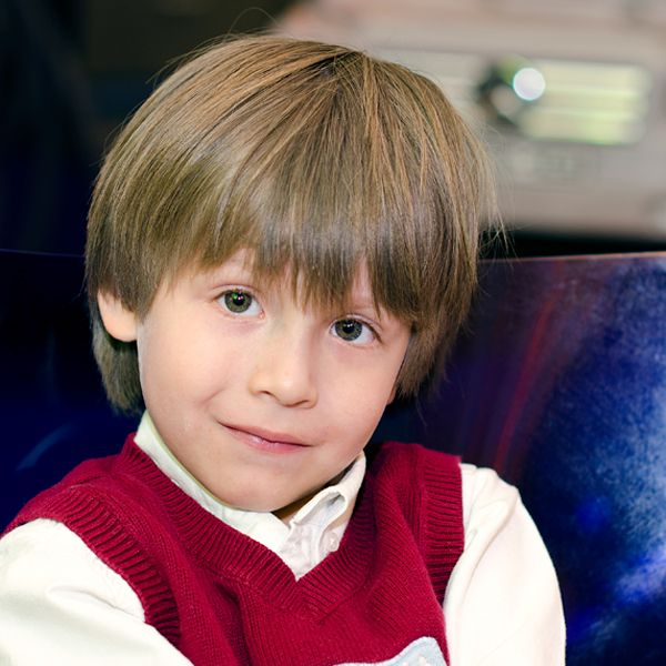 Remarkable 1000 Images About Haircuts For Boys On Pinterest Fohawk Haircut Hairstyle Inspiration Daily Dogsangcom
