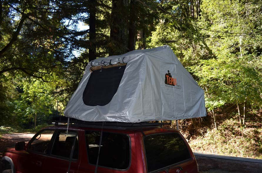 WeatherHoods Tent, Outdoor gear, Flame retardant