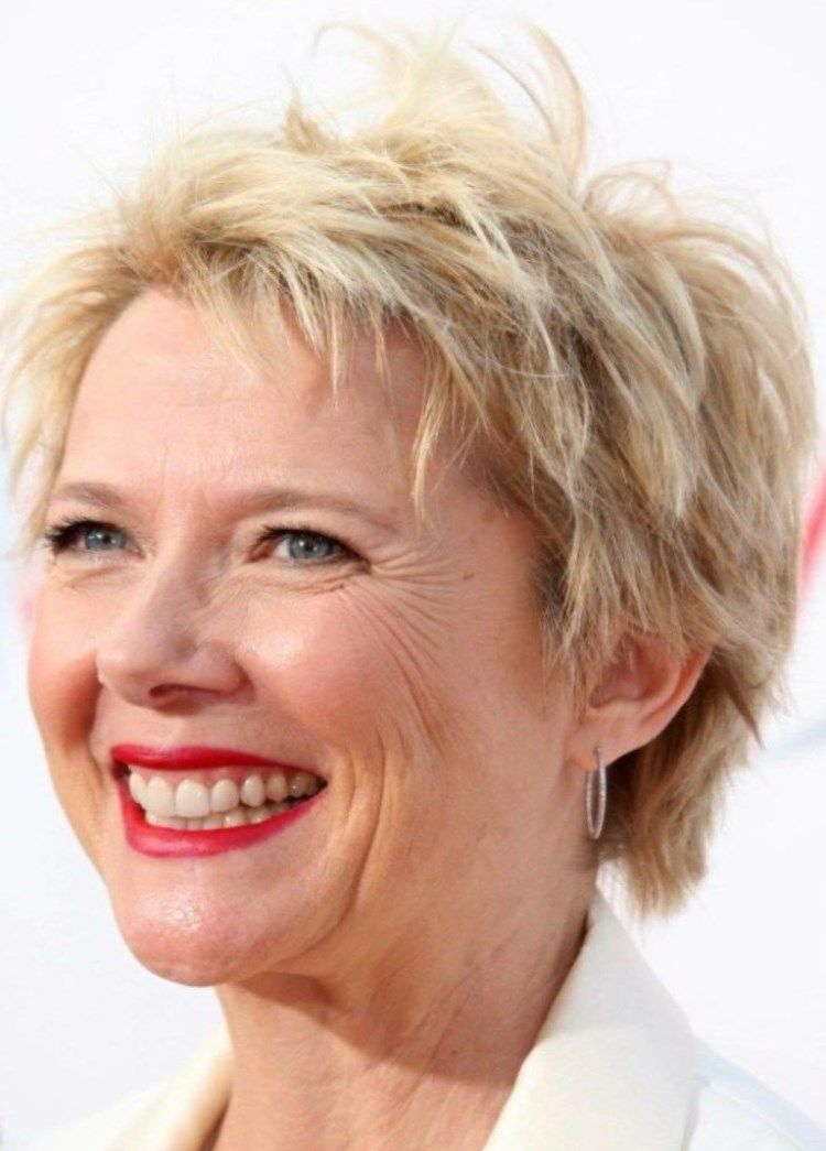 short haircuts for ladies over 60 Hairstyles Pictures