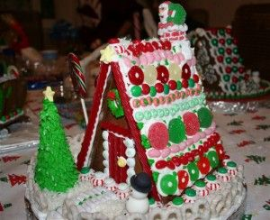 Gingerbread House Lane-great tips for making a Gingerbread House! http://gingerbreadhouselane.com/2012/09/8-tips-for-a-great-gingerbread-house/