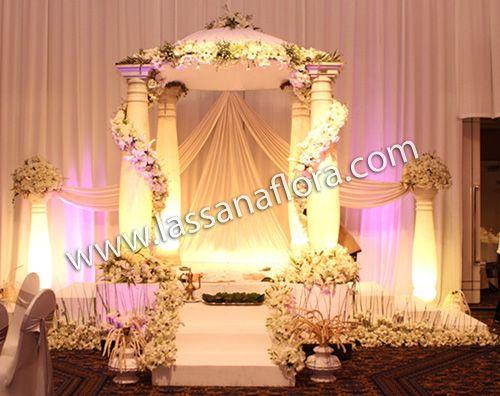 Lassana Flora Blue Wedding Flowers Bouquet Rose Petals Wedding Inexpensive Wedding Flowers