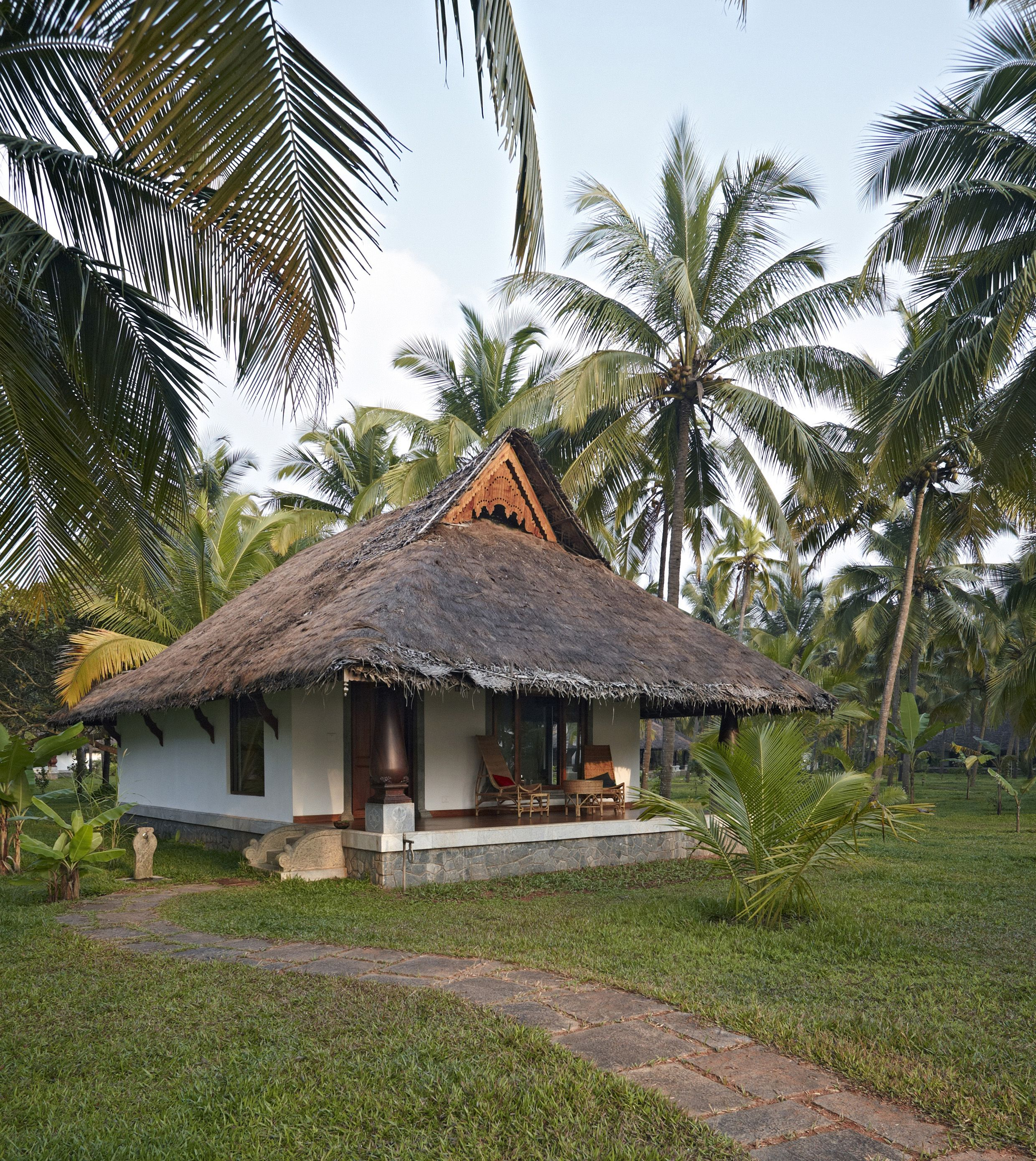 Best Places To Visit In Goa Lonely Planet: Neeleshwar Hermitage, Kasargod