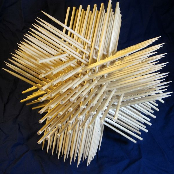 Geometric Sculptures By Zachary Abel Sculpture Office