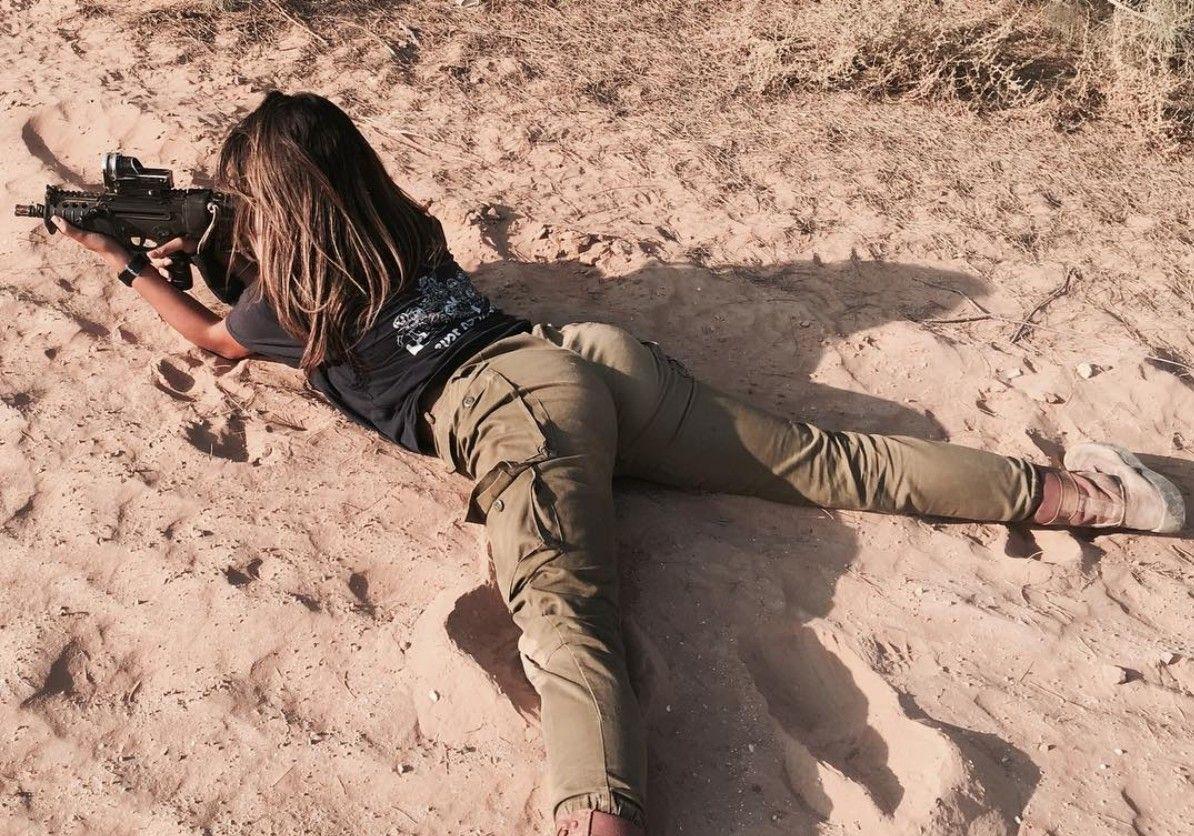 israel naked girls pron