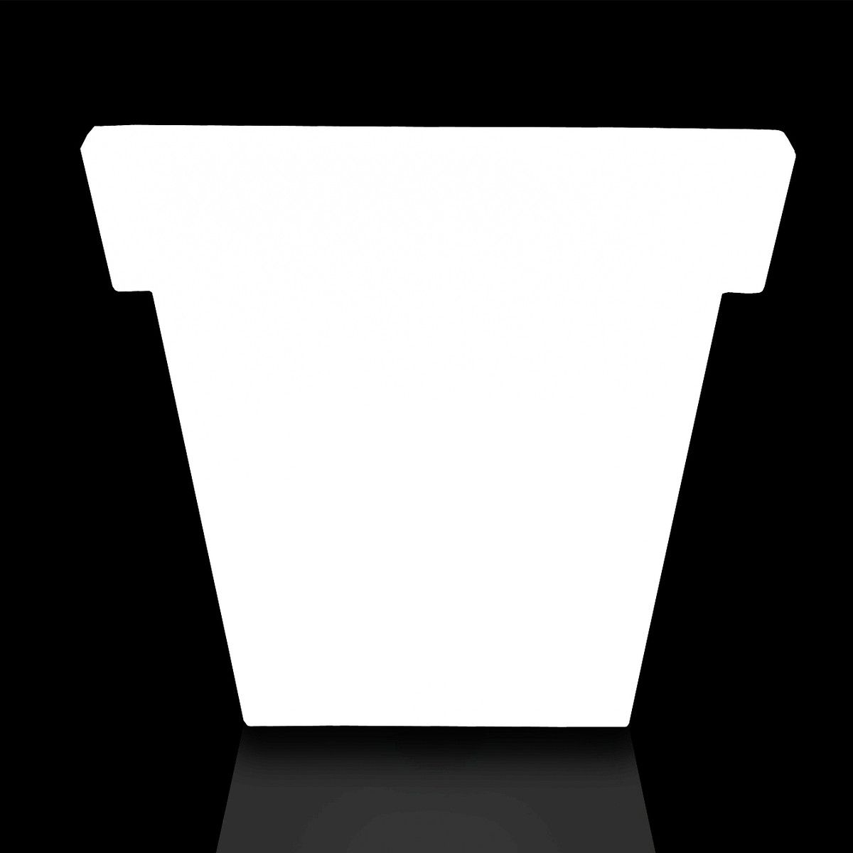 Il Vaso 55 Light  by Slide