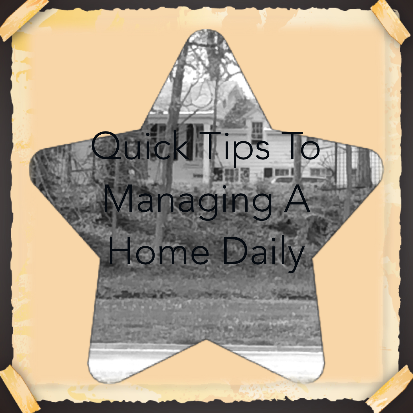 Quick Tips To Managing A Loving Home Daily