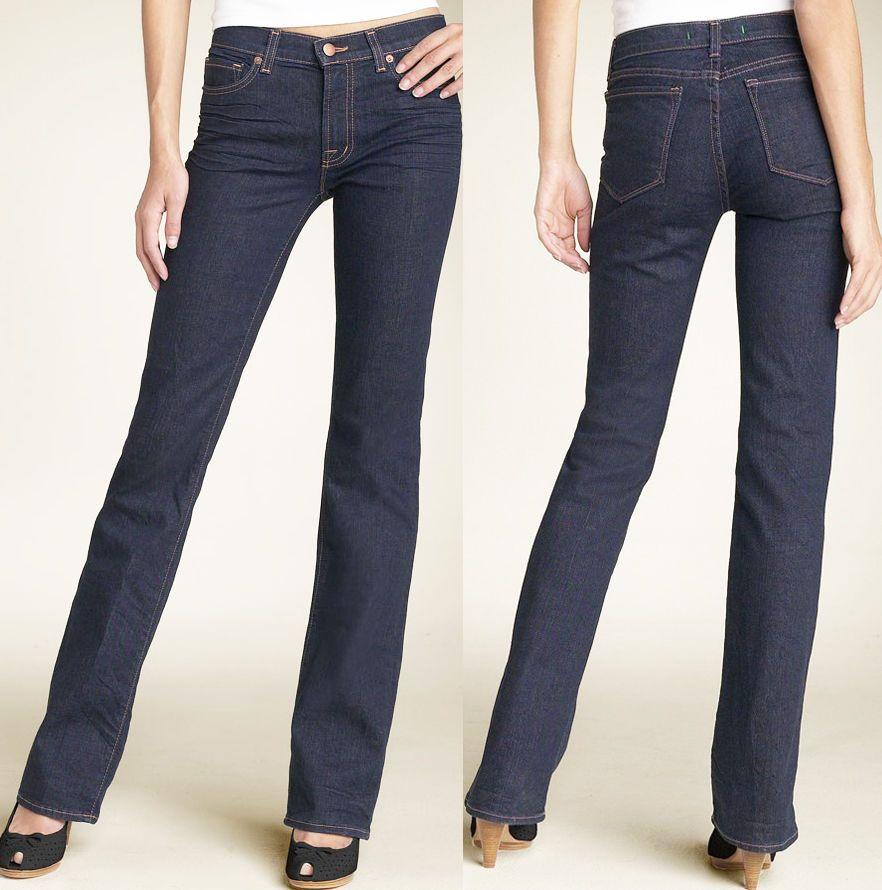 straight-leg jeans - Blue J Brand Big Discount Sale Online ZofAj