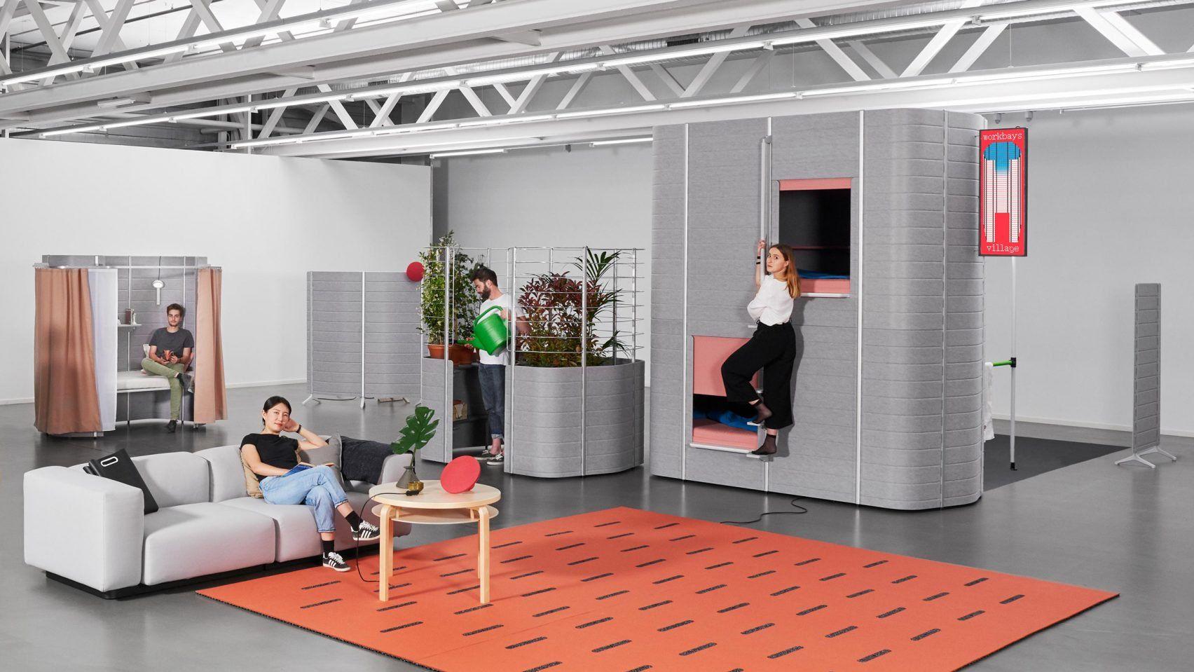 Design La Nouvelle Generation Repense L Interieur En 2 Temps