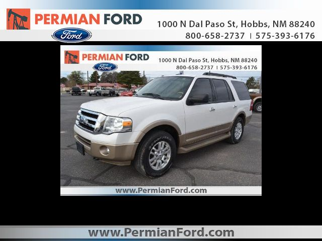 2014 Ford Expedition at Permian Ford in Hobbs, NM